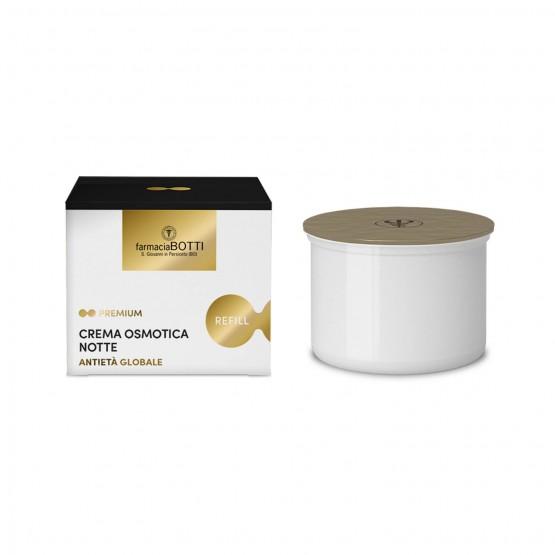 Farmacia Botti - Crema Osmotica Notte Refill