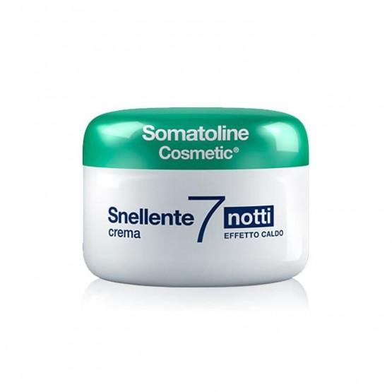 Somatoline - Snellente 7 Notti Crema 250 ml