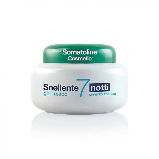 Somatoline - Snellente 7 Notti Gel Fresco 250 ml