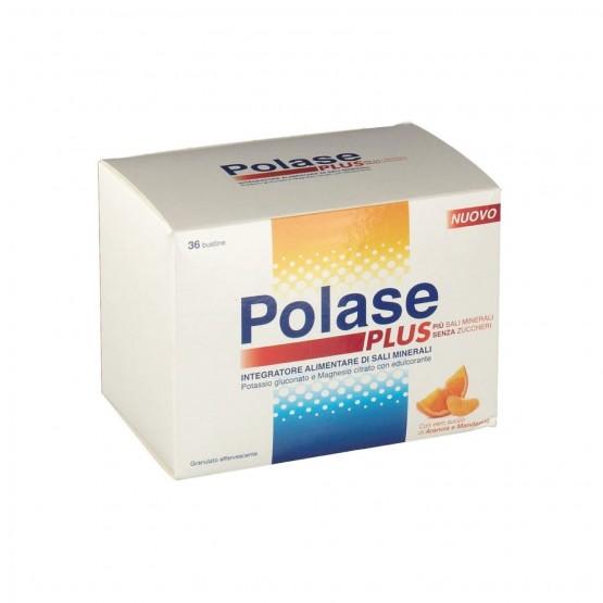 Polase Plus - Integratore Alimentare 36 Bustine