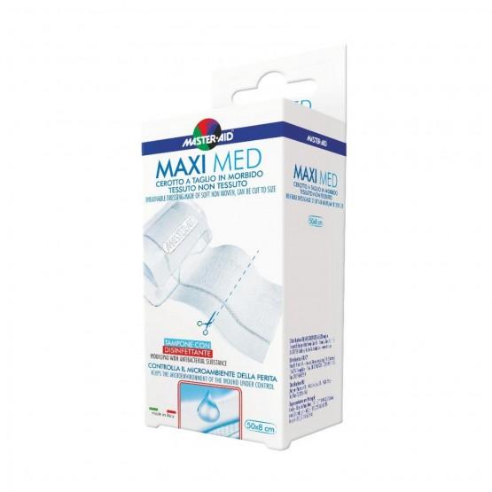 Master Aid - Maxi Med Cerotto A Taglio 50x8