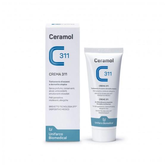 Ceramol - Crema 311 200 ml