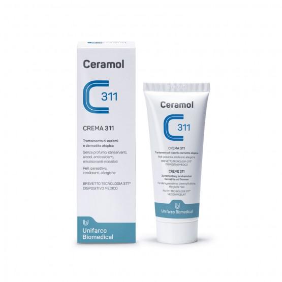 Ceramol - Crema 311 75ml