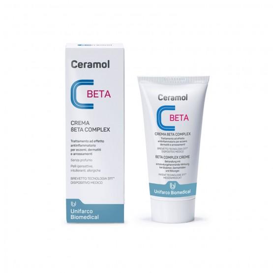 Ceramol - Crema Beta Complex