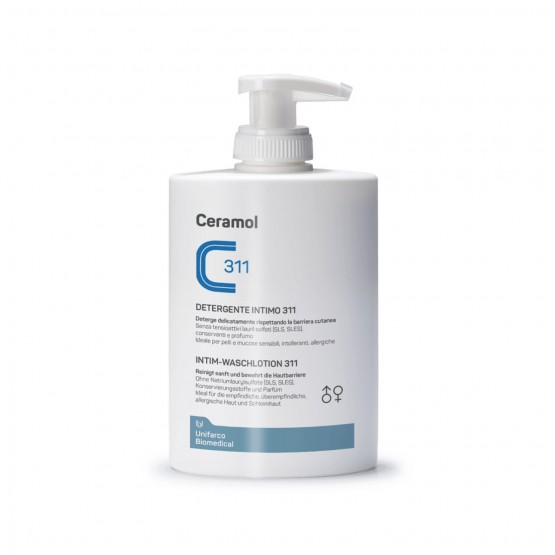 Ceramol - Detergente Intimo