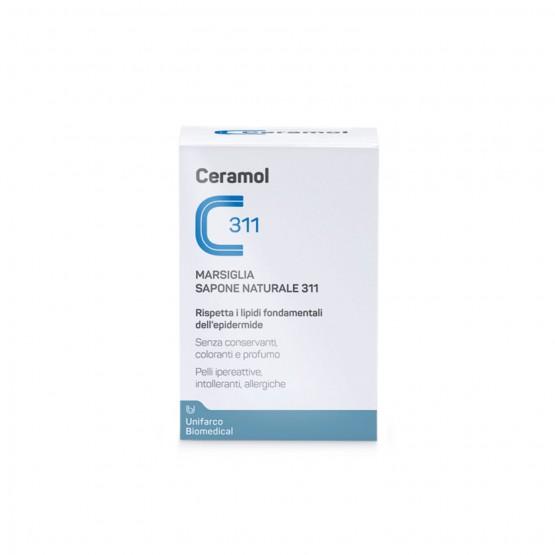 Ceramol - Sapone Naturale Marsiglia