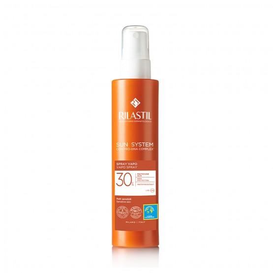 Rilastil - Sun System Spray spf 30