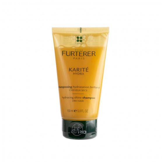 Furterer - KARITÈ IDRA Shampoo Idratazione Brillantezza