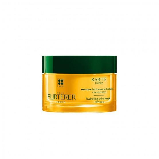 Furterer - KARITÈ IDRA Maschera Idratazione Brillantezza