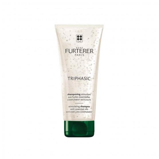 Furterer - TRIPHASIC Shampoo Stimolante