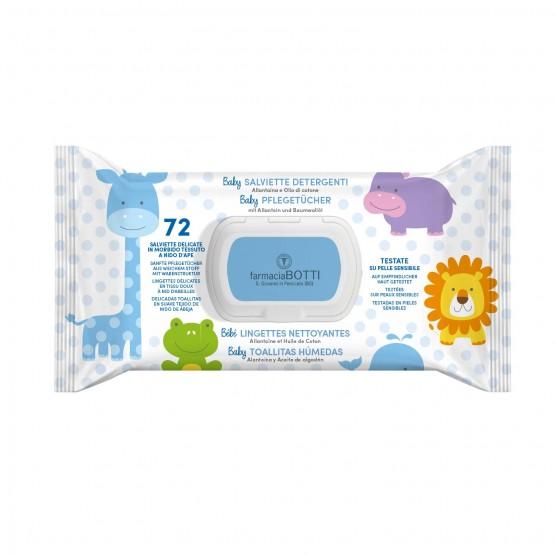 Farmacia Botti - Baby Salviette Detergenti