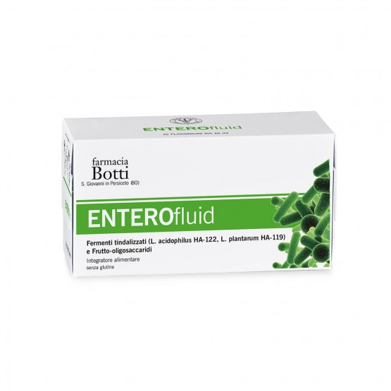 Farmacia Botti - Entero Fluid